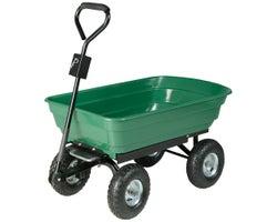 Garden Cart 75 L