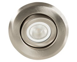 Recessed LED Light 4 in.