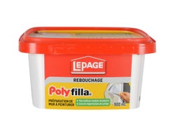 Poly Filla Wall Filler 900 ml