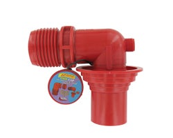 EZ Coupler Universal Sewer Adapter