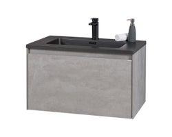 Meuble-lavabo Milla 35 1/2 po