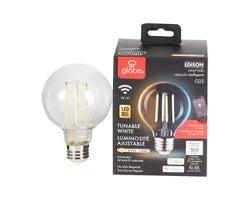 Ampoule intelligente DEL G25 5,5 W