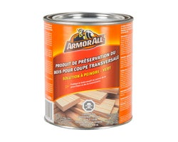 End Cut Wood Preservative 946 ml