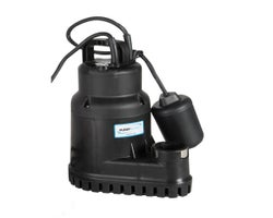 Submersible Sump Pump 1/3 HP
