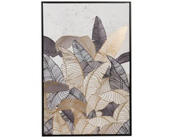 Canvas Reproduction 24 in. x 36 in.