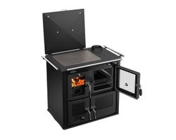 Outback Chef Wood Burning Cook Stove