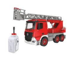 Fire Truck Model Kit