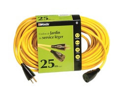 Exterior Extension Cord 25 m