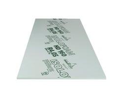 Panneau isolant HD 160 carré1 po x 4 pi x 9 pi