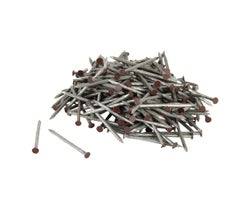 Country Red Siding Nails 2 in. (2 lb-Box)