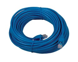 Cat5e Network Cable (Ethernet) 50 ft.