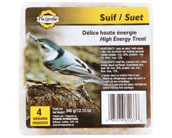 High-Energy Suet Block 345 g