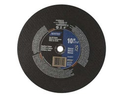 Metal Cutting Wheel - 10 in.