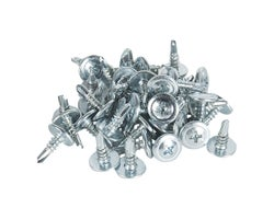 Self-Drilling Metal Screws 1/2 in. #8 (10000-Pack)