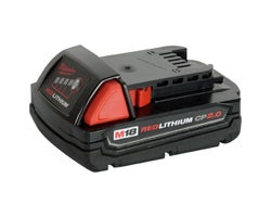 Milwaukee Battery REDLITHIUM 18 V