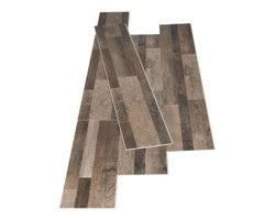 RévoPlus WPC Vinyl Flooring 5.5 mm Kasba Oak