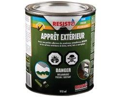 Apprêt extérieur Resisto 910 ml