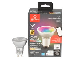 GU10 LED Light Smart Bulb 5.5 W