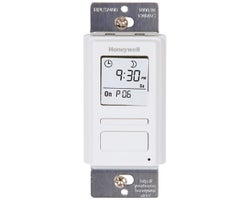 Programmable Timer 1800 W
