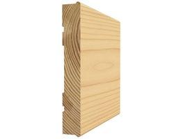 Jointed Pine Door Frame 4-9/16 in. x 82 in.