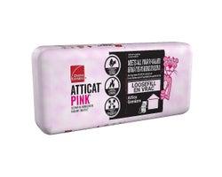 Isolant à souffler en fibre de verre AttiCat 30lb