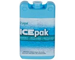 Ice Pack n° 50 1/2 lb