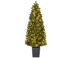 Arbre de Noël De luxe  6 pi