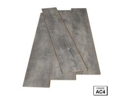 Ashenwood Laminate Flooring 8mm