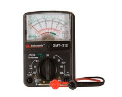 5-Function Analogue Multimeter