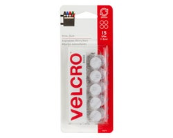 Adhésifs Sticky Back VELCRO® 5/8 po , (Paquet de 15)