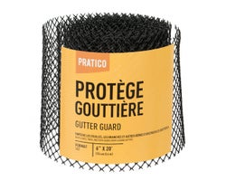 Gutter Protector 6 in. x 20 ft.