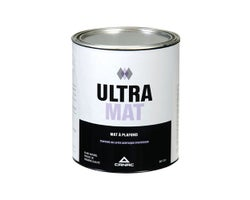 UltraMat Ceiling Latex PaintNatural White 946 ml