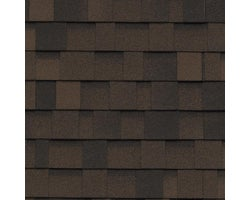 Dynasty Roofing Shingles Shadow Brown