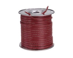 Interior Electrical Wire NMD-90, 10/2 Red (Bulk)