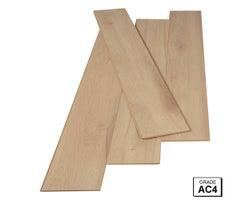 Laminate Flooring 8 mmMontpellier maple