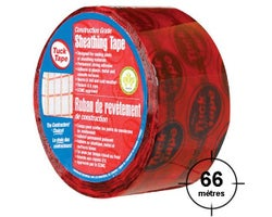 Tuck Sheathing Tape 60 mm x 66 m