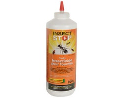 Insecticide Insect Stop pour fourmis 200 g