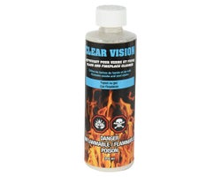 Glass and Fireplace Cleaner 250 ml