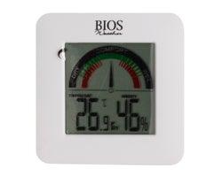 Indoor Hygrometre