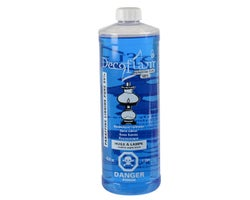 Blue Liquid Paraffin 1 L