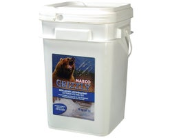 Grizzly Anti-Skid Ice Melter 18 kg