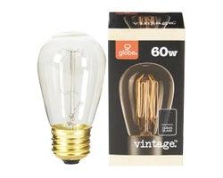 ST45 Vintage Light Bulb