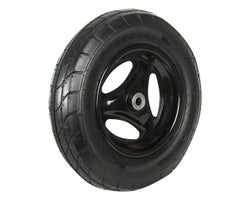 Wheelbarrow Wheel & Tire 14 in.