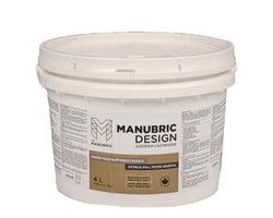 Adhesive for Deco Brick and Loft Block 4L