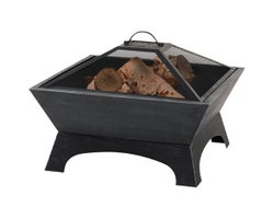 Jacob Outdoor Fireplace - 25 in.