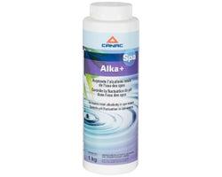 Alka+ pour spa 1 kg
