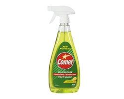 Désinfectant tout usage Comet 700ml