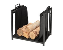 Log Rack 20-1/2 in.