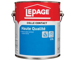 Colle contact Ultrarobuste Extrafort 3,78 L