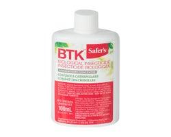 Insecticide biologique Safer's 100ml